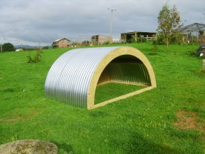 Animal Arks For Quality Arks Pigs Poultry