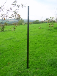 PADDOCK PERFECTION - ELECTRIC FENCING SYSTEMS AMP; ANIMAL